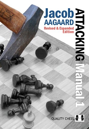 Attacking Manual (Volume 1) -