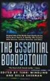 The Essential Bordertown (Borderlands)