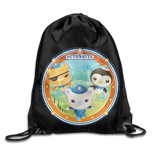 Drawstring Bag The Octonauts