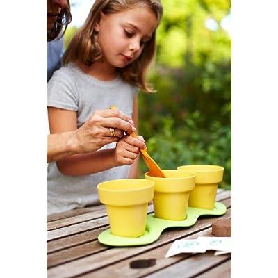 Green Toys Indoor Gardening Kit: Toys & Games