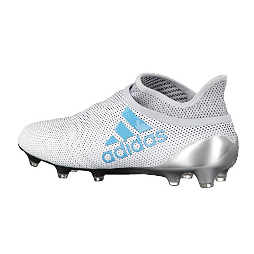 Sneakers Adidas Mens X 17+ Pure Speed Fg Bianche (ftwbla / Azuene / Gritra)