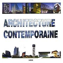 Architecture contemporaine (French Edition)