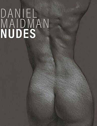 DANIEL MAIDMAN, NUDES