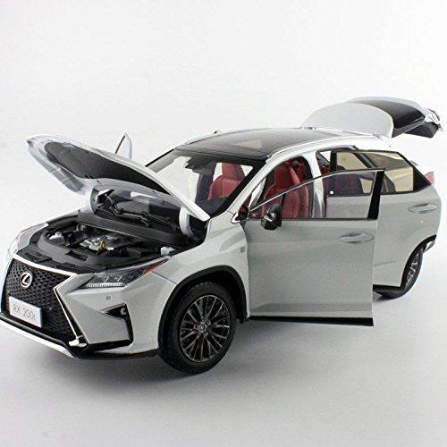 We Btigol on 2016 Lexus Rx Engine