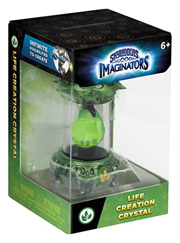 Skylanders Imaginators Life Creation (Skylander Magna Charge)