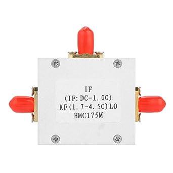 HMC175 Mischer Modul Frequency Mixer Module Dioden Doppelwandler DC-1.0G