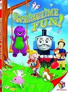 Hit Favorites Springtime Fun By Lionsgate Hit