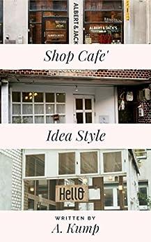 Shop Cafe Idea: Photo books, Shop Design, Decoration, Vintage, Inspiration