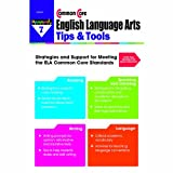 Common Core ELA Tips and Tools Grade 7, , 1478807504