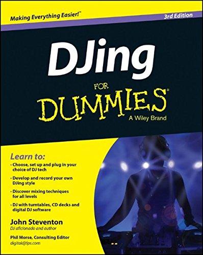 Last Night a DJ Saved My Life: The History of the Disc Jockey  pdf