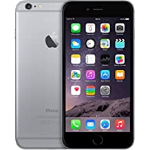 Apple iPhone 6 64GB Unlocked GSM 4G LTE Cell Phone - Space Gray