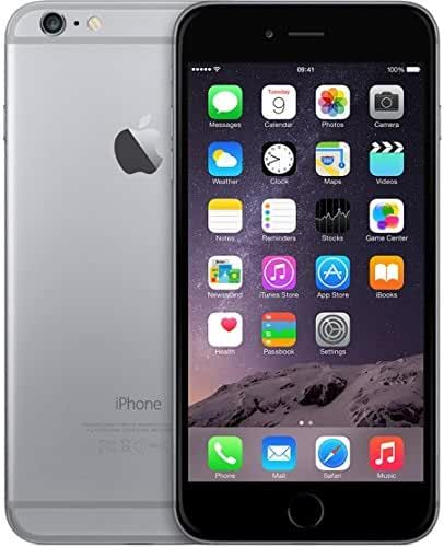 iPhone 6 Plus 64GB (AT&T) - Space Gray
