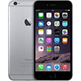 Apple iPhone 6 16GB Factory Unlocked GSM 4G LTE Internal Smartphone - Space Gray
