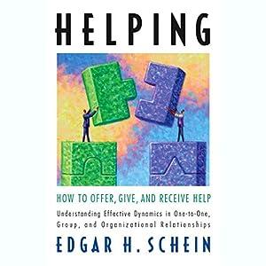 Helping Audiobook