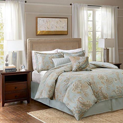 Harbor House Sienna Comforter Set, Full, Multi