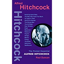 Alfred Hitchcock (Pocket Essential series)