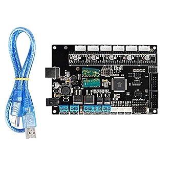 ANYCUBIC Placa base Impresora 3D TriGorilla Placa base Compatible ...
