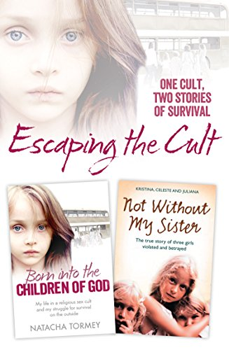 escaping the cult - 1