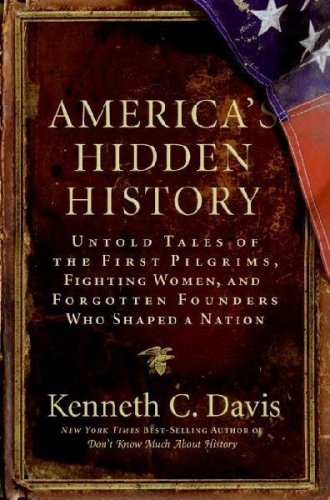 Download America's Hidden History pdf epub