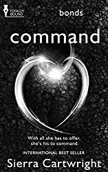 Command (Bonds Book 3)