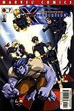 X-men: Evolution (2002) Issue #7 Beast of Burden (X-Men Evolution)