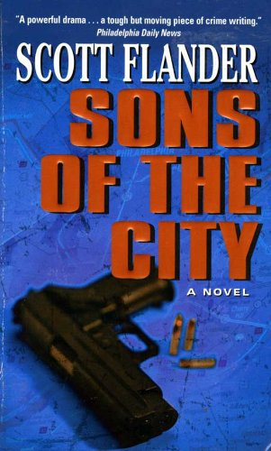 book cover of Sons of the City