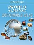 World Almanac World Atlas 2010, , 084371364X