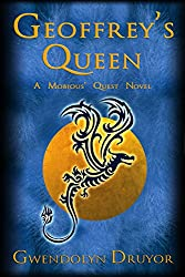 Geoffrey's Queen: A Mobious' Quest Novel