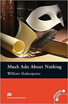 Much Ado About Nothing. Con Cd-rom por William Shakespeare