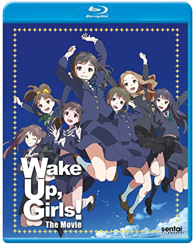 Wake Up Girls / [Blu-ray]