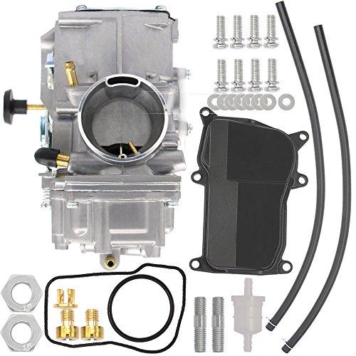 yamaha 350 bruin carburetor - 4