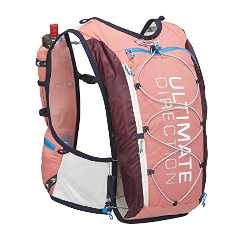 Ultimate Direction Womens Ultra Vesta 4.0, Coral, Medium/Large by Ultimate Direction (Image #2)
