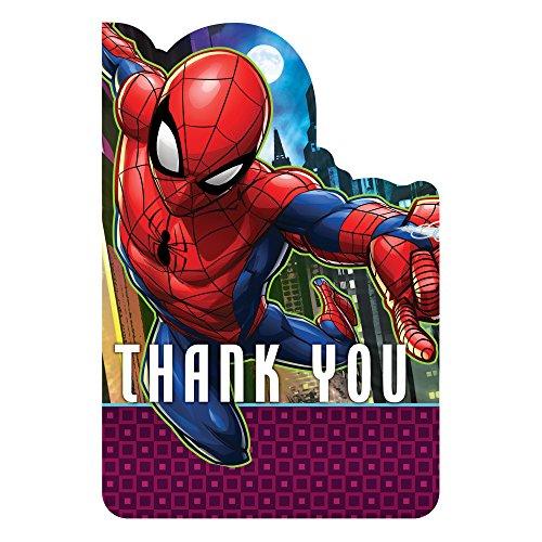 Amscan Spider-Man