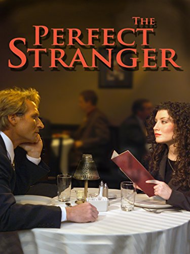 DVD : The Perfect Stranger