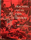 Teaching and the Case Method 9780875841786