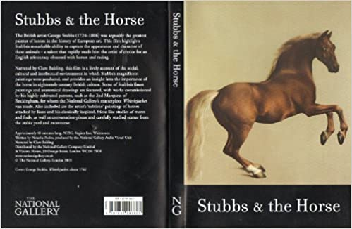 Stubbs And the Horse (National Gallery Company): Natasha