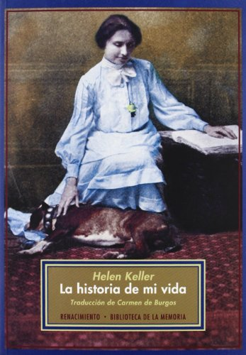 Descargar Libro La Historia De Mi Vida Helen Keller