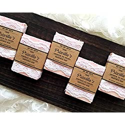 Rustic Bridal Shower Favors, Soap Party Favors, Set of 10, Rustic Wedding Favors