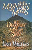 Mountain of Moses, Williams, Larry, 0922066450