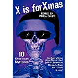 X is for Xmas: 10 Christmas Mysteries by John Gregory Betancourt (2011-11-10)