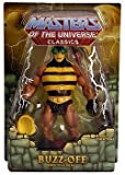 Masters of the Universe Classics BUZZ OFF Club Eternia Figure by Mattel