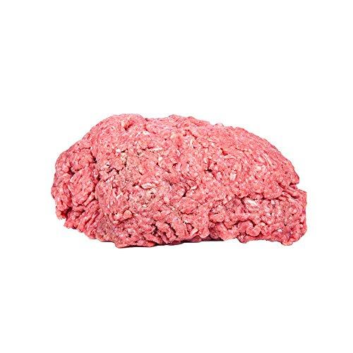 American Foods Group Hamburger Chub, 1 Pound -- 12 per case.
