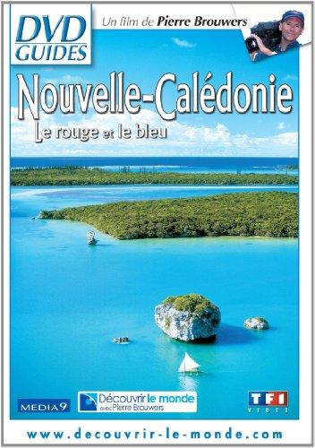 Nouvelle Calédonie - Le rouge et le bleu