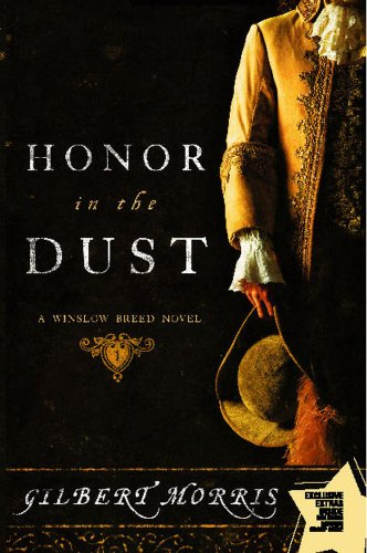 Honor in the Dust: A Winslow Breed Novel