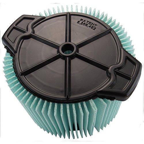 vac filter ridgid - 7