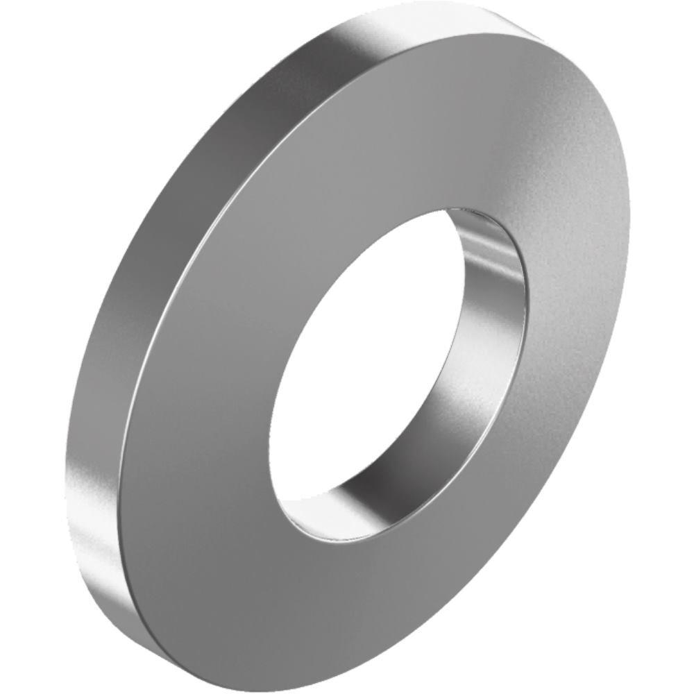 200 pcs tensor de discos DIN{6796} - acero inoxidable A2 10, 0 para M10 WASI
