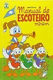 Manual dos Escoteiros Mirins - 8555790360