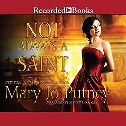 Not Always a Saint