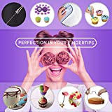 Cake Decorating Supplies Kit for Beginners, Set