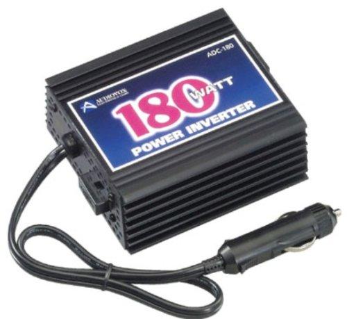 Audiovox 180 Watt DC/AC Power ()